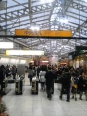 植木紀世彦 公式ブログ/下谷神社への道【その1】 画像1