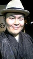 植木紀世彦 公式ブログ/勝利の美酒! 画像1