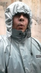 植木紀世彦 公式ブログ/寒いねー 画像1