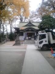 植木紀世彦 公式ブログ/休日の風情 画像3
