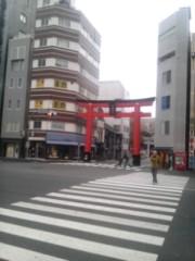 植木紀世彦 公式ブログ/下谷神社への道【その3】 画像1