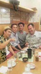 植木紀世彦 公式ブログ/新橋飲み 画像1