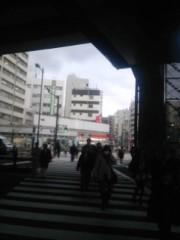 植木紀世彦 公式ブログ/下谷神社への道【その2】 画像1