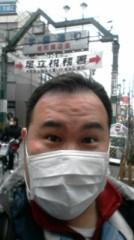 植木紀世彦 公式ブログ/確定申告したか〜? 画像1
