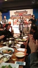 植木紀世彦 公式ブログ/ケイエムシネマ大新年会 画像1