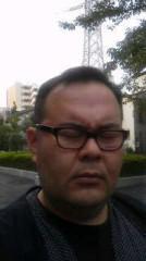 植木紀世彦 公式ブログ/残り100メートルの顔 画像1