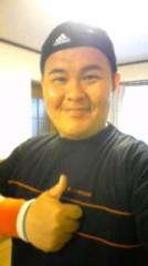 植木紀世彦 公式ブログ/男のトレーニング 画像1