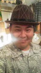 植木紀世彦 公式ブログ/帽子をありがとう。 画像2