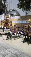 植木紀世彦 公式ブログ/嵐の前の祭り 画像2