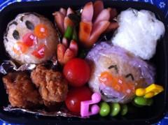 斉藤カオリ 公式ブログ/最近のAOMAMA弁当☆ そして絡まん坊にならんように 画像3