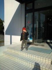 斉藤カオリ 公式ブログ/鍛えとります 画像1