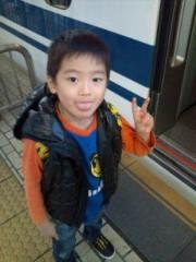 斉藤カオリ 公式ブログ/おはようございます☆ 画像1