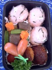 斉藤カオリ 公式ブログ/最近のAOMAMA弁当☆ そして絡まん坊にならんように 画像2