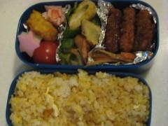 斉藤カオリ 公式ブログ/今年最後のお弁当〜☆ 画像2