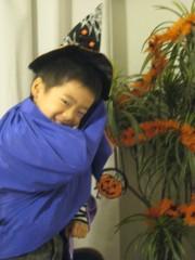 斉藤カオリ 公式ブログ/昨日のハロウィン 画像2