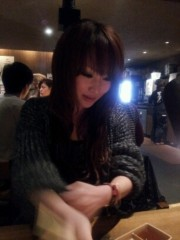 坂植由梨子 公式ブログ/天国 画像2
