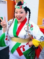 渡辺直美 公式ブログ/徳島  2013年8月14日 (水) 画像1