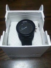 kyohey(breath of Minority) 公式ブログ/時計を買い靴を買い 画像1