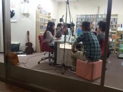 kyohey(breath of Minority) 公式ブログ/FM戸塚にツカツカと 画像2