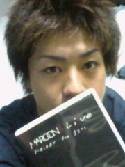 kyohey(breath of Minority) 公式ブログ/ただいま家ー 画像1