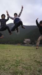 kyohey(breath of Minority) 公式ブログ/白糸滝 画像3