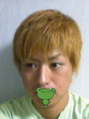 kyohey(breath of Minority) 公式ブログ/今、金髪っす 画像1