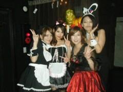 美々華 公式ブログ/ハロウィン☆ 画像2