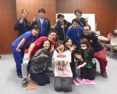 天野慶子 公式ブログ/【即劇マスカレード】稽古日記〜 画像3