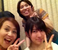 天野慶子 公式ブログ/久しぶりにミュージカルに出ます! 画像1