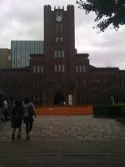 中野裕之 公式ブログ/東京大学 特別公開講座 画像1
