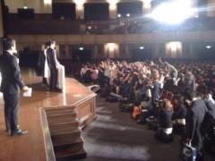 中野裕之 公式ブログ/東京大学 特別公開講座 画像2