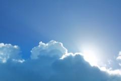 中野裕之 プライベート画像 peace sky