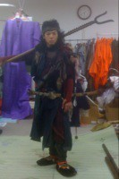 中野裕之 公式ブログ/衣装について 画像1
