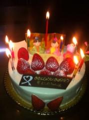 西村愛乃 公式ブログ/My BIRTHDAY! 画像1