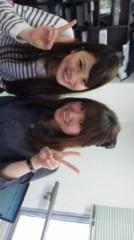 西村愛乃 公式ブログ/2011-04-11 00:21:16 画像1