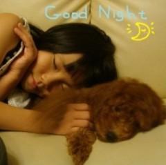 ならゆりあ 公式ブログ/おやすみなさ〜いOo。。(_ _)☆彡 画像2