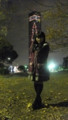 ならゆりあ 公式ブログ/写真撮ってきたよ〜(´∀`) 画像2