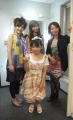 ならゆりあ 公式ブログ/ULTIMATE GIRL's POWER Festival 2012☆彡からの→三者面談ヽ(´Д`;)ノ 画像2
