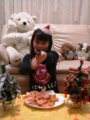 ならゆりあ 公式ブログ/メリークリスマス・イヴ♪ 画像1