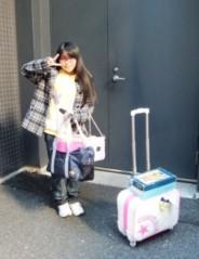 ならゆりあ 公式ブログ/明日は〜〜(^ω^) 画像1