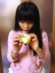 ならゆりあ 公式ブログ/今日のおやつ〜♪ 画像1