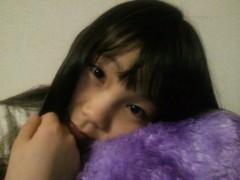 ならゆりあ 公式ブログ/おやすみなさい(>_<) 画像1