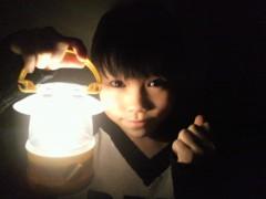 ならゆりあ 公式ブログ/心の灯り♪ 画像1