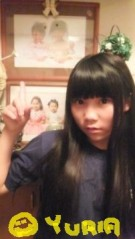 ならゆりあ 公式ブログ/おやすみなさ〜いヽ(*´∀`)ノ☆彡 画像3