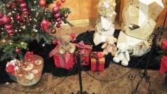 ならゆりあ 公式ブログ/☆:*::*☆クリスマス気分☆*::*:☆ 画像1