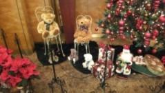 ならゆりあ 公式ブログ/☆:*::*☆クリスマス気分☆*::*:☆ 画像2