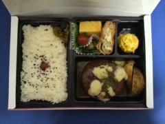 ならゆりあ 公式ブログ/ お弁当(≧ω≦)とお菓子☆ 画像2