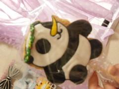 小宮まどか 公式ブログ/パンだパンパンダ! 画像2
