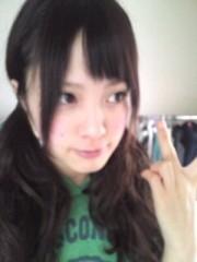 加藤杏 公式ブログ/復活しちゃったりー? 画像1