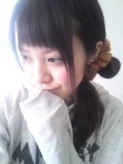 加藤杏 公式ブログ/お腹減ったんだけどー! 画像1